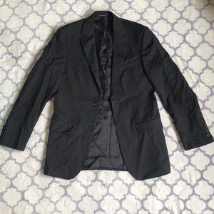 PRONTO UOMO Black suit jacket